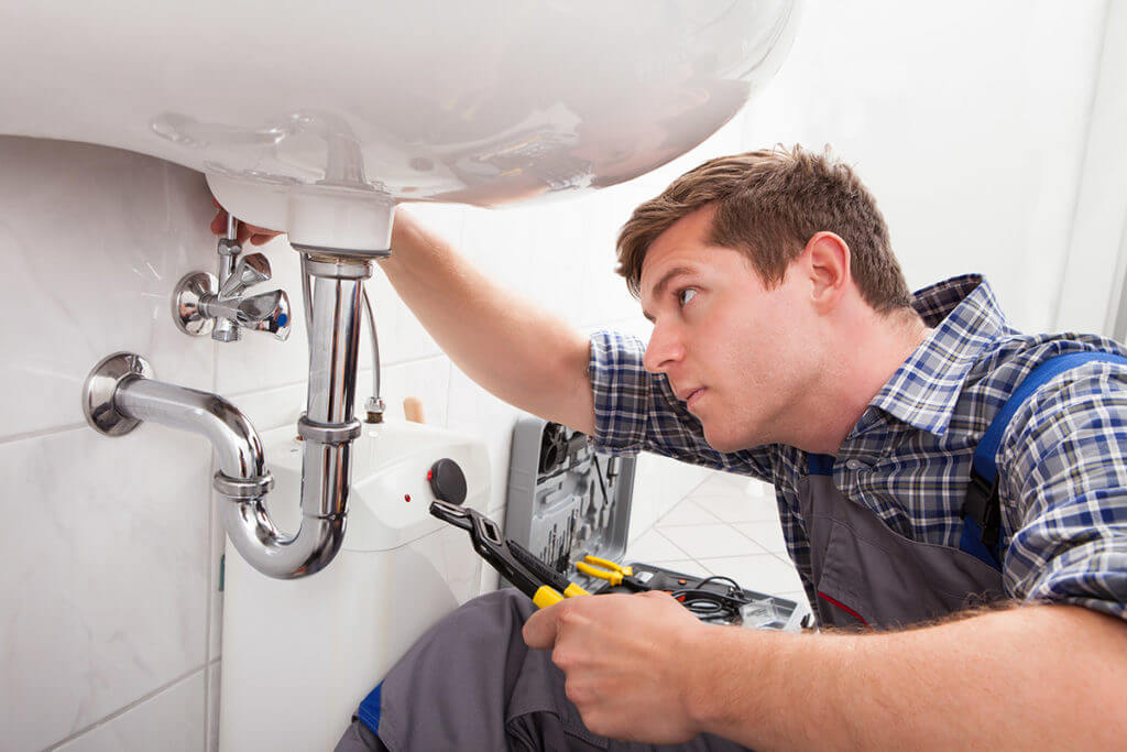 Hire Skilled Experts to Get the Best Plumbing Services Grosse Ile Michigan
