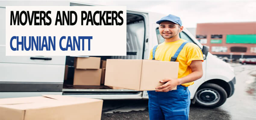 Movers and Packers chunian cantt
