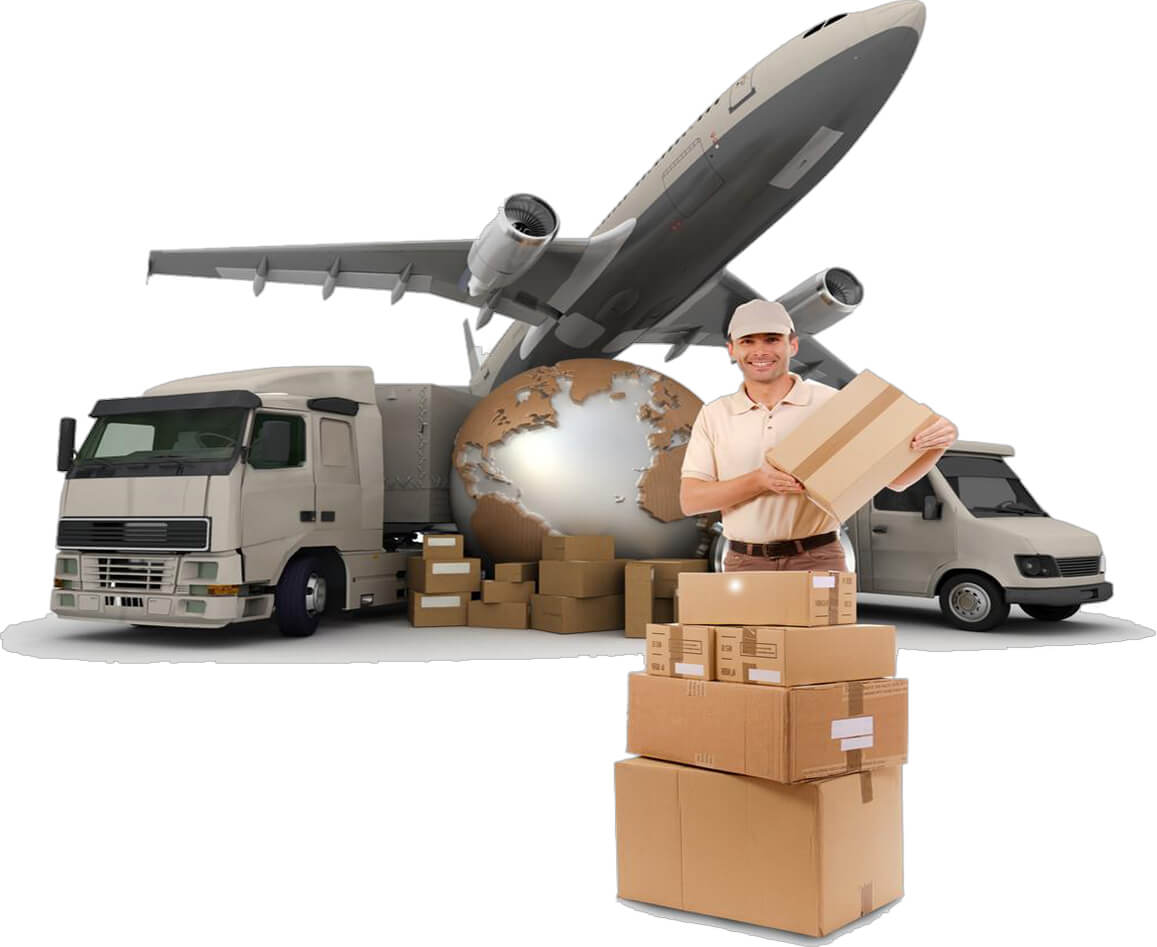 Movers and Packers Sialkot