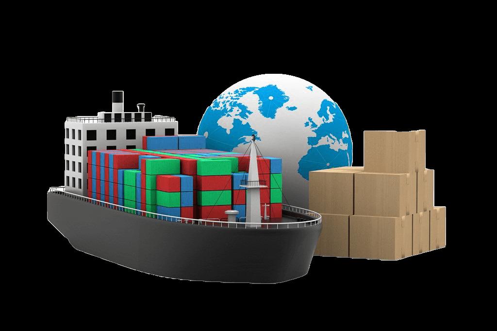 international freight