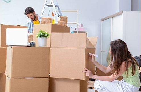 celebrity moving company