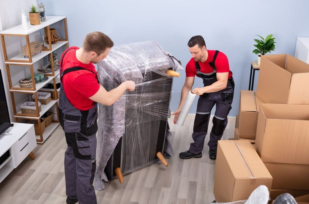 Rapid Moving Company Blog | Updated Offers & Discounts