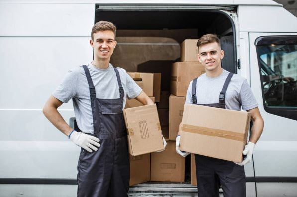 Help Your Movers: 7 Things That Movers Absolutely Love!